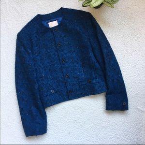 Pendleton Tweed Blazer